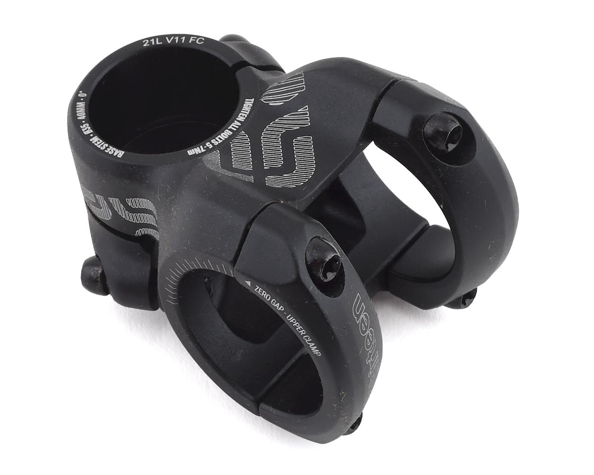 E*Thirteen Base 35 Stem (Black) (40mm)