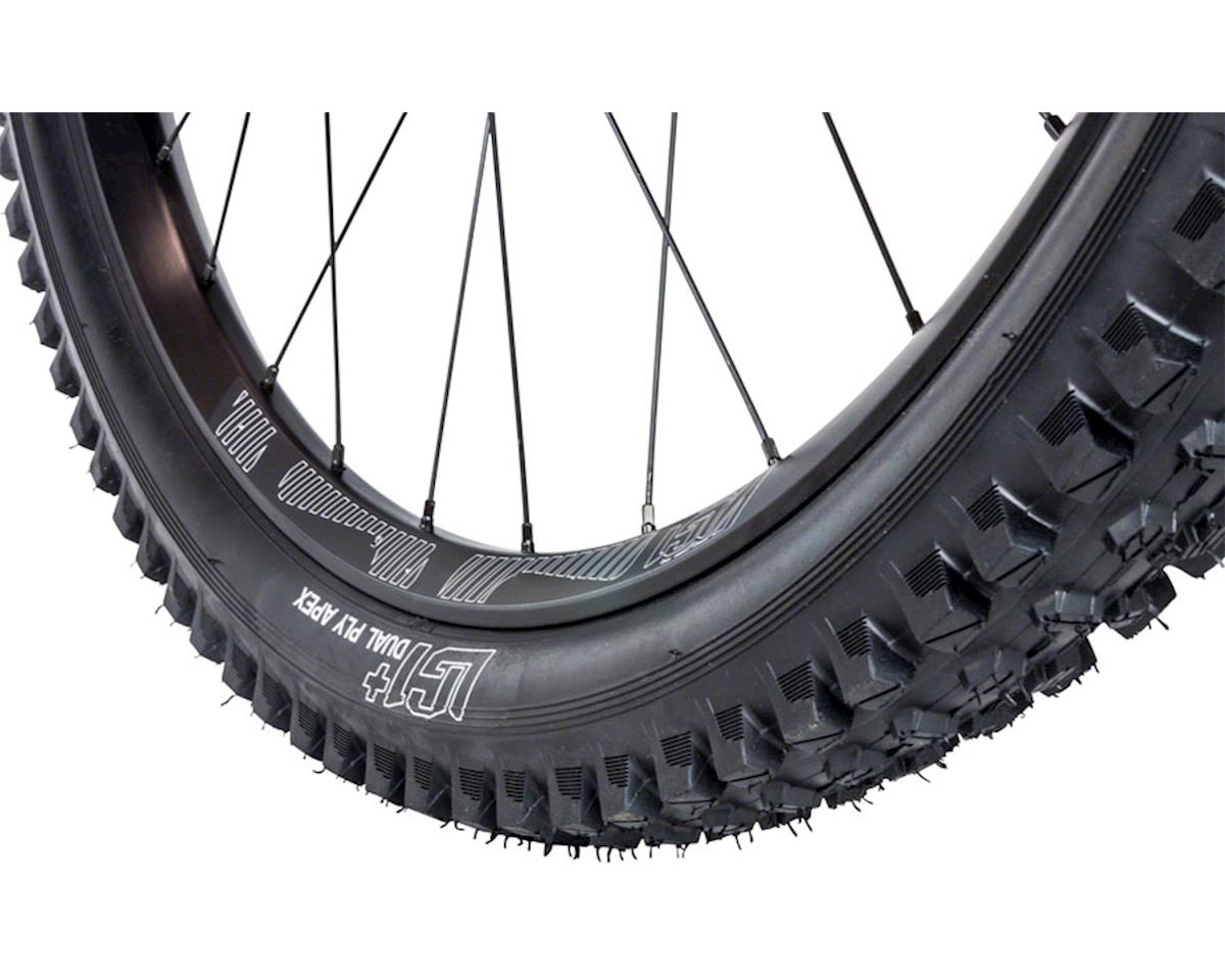 E*Thirteen LG1 Plus Tire, 27.5 x 2.35, Apex Reinforced Casing, Black, Tubeless C