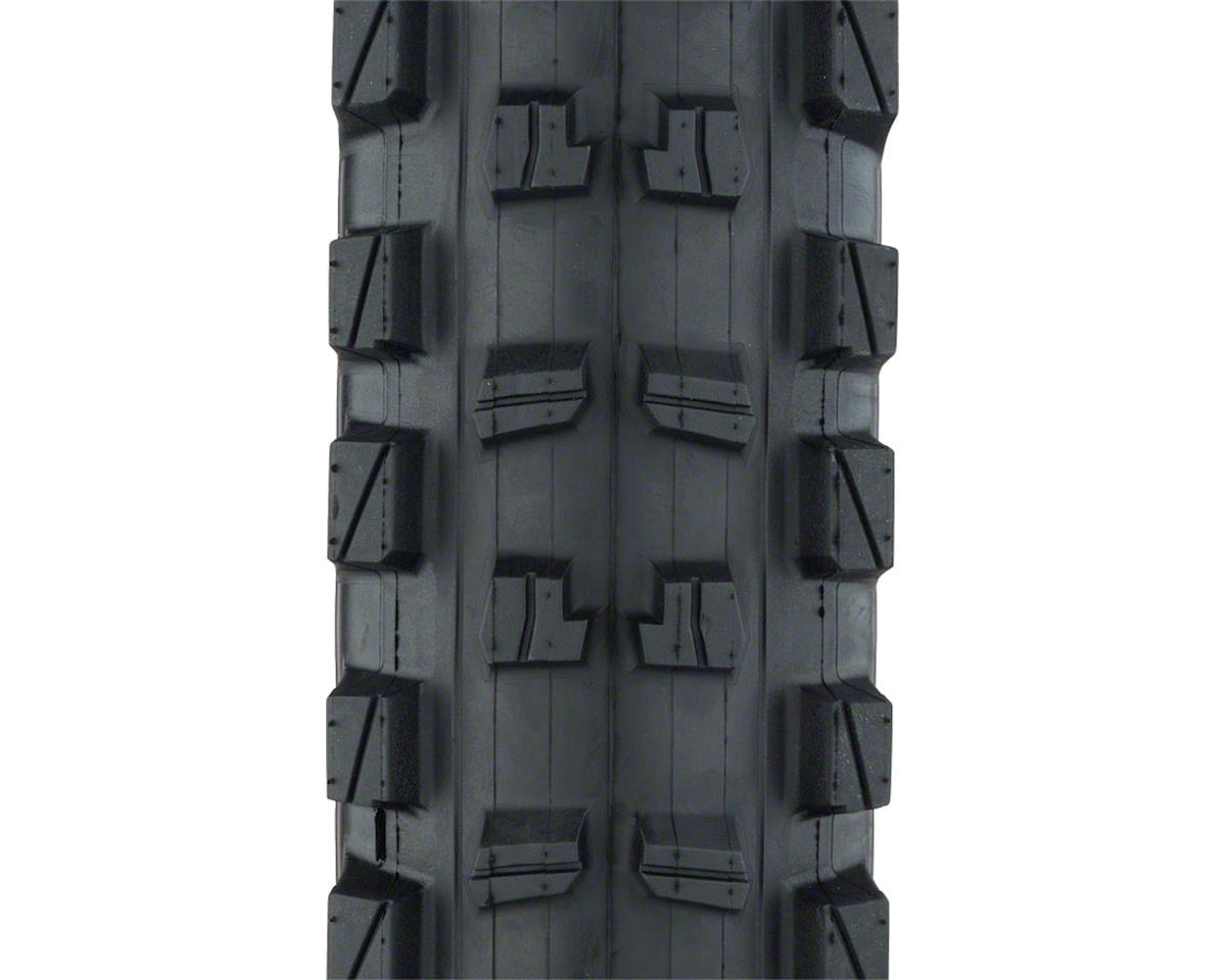E*Thirteen TRS Plus Tire, 27.5 x 2.35, Apex Reinforced Casing, Black, Tubeless C