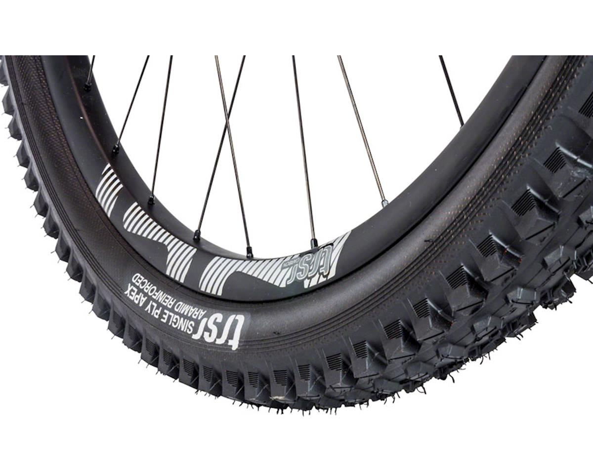 E*Thirteen TRS Race Tire, 29 x 2.35, Dual Compound, Apex and Aramid Reinforced C