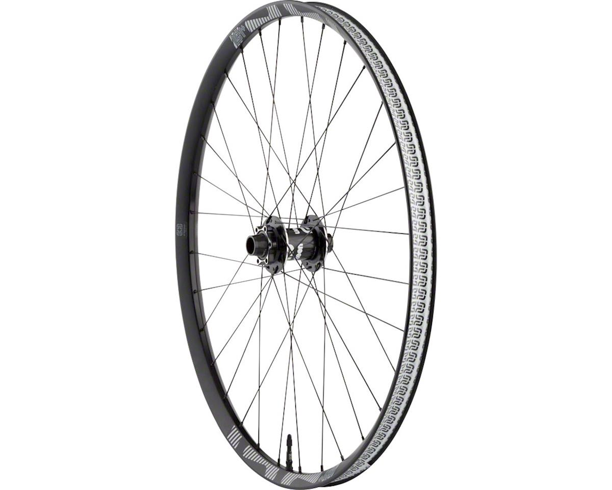 "E*Thirteen LG1+ Tubeless Mountain Wheel (Black) (Front) (27.5"") (20x110)"