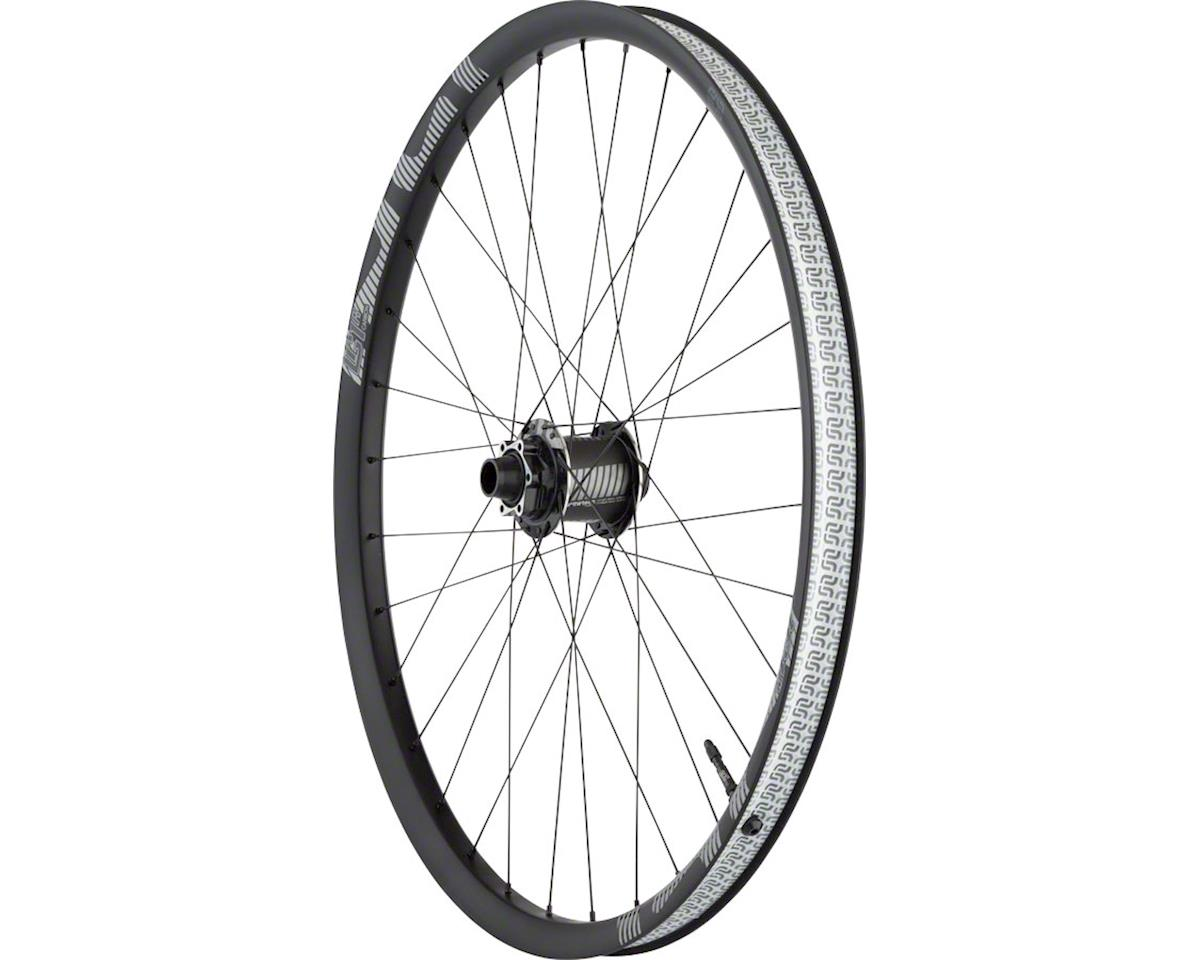 "E*Thirteen LG1r 31mm Tubeless Mountain Wheel (Black) (Front) (27.5"") (20x110)"