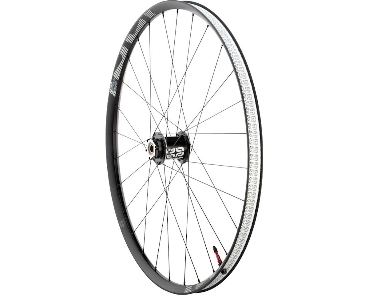 "TRS+ Rear Wheel 29"" Boost 148 XD Driver Tubeless, Black"