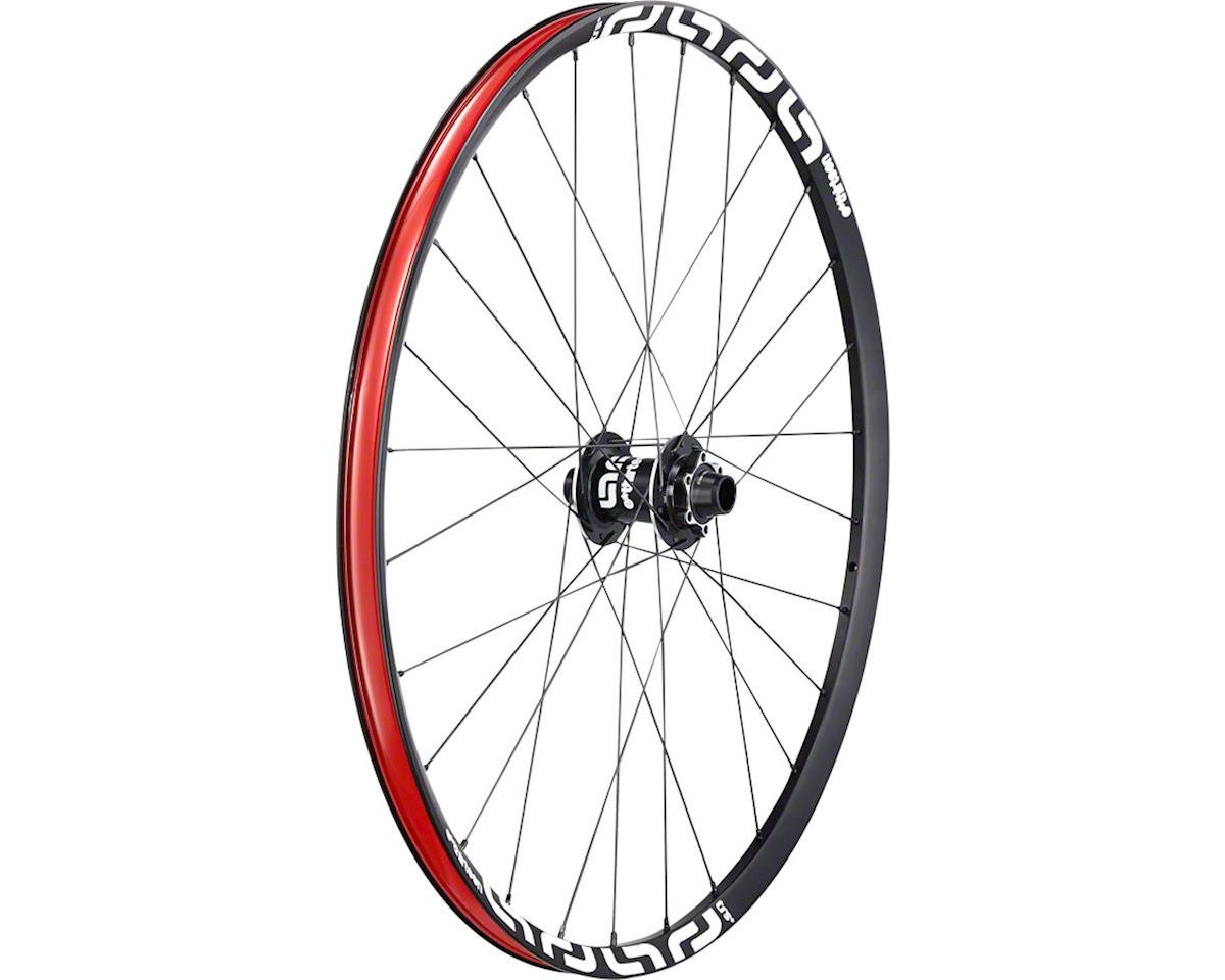 Ethirteen Trs Tubeless Mountain Wheel Black Front 27 5