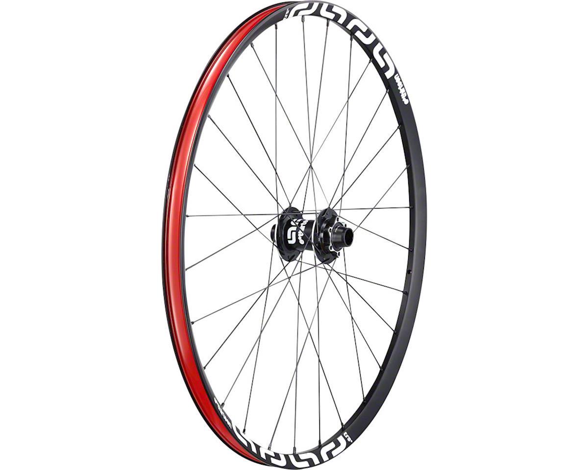 "E*Thirteen TRS+ Tubeless Mountain Wheel (Black) (Front) (27.5"") (15x110)"