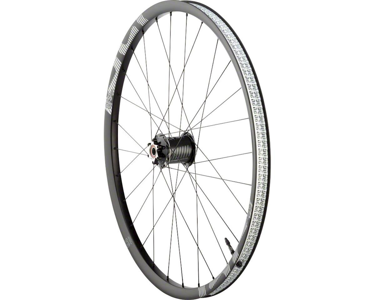 "TRSr Carbon Rear Wheel 27.5"" Boost 148 XD Driver Tubeless, Black"