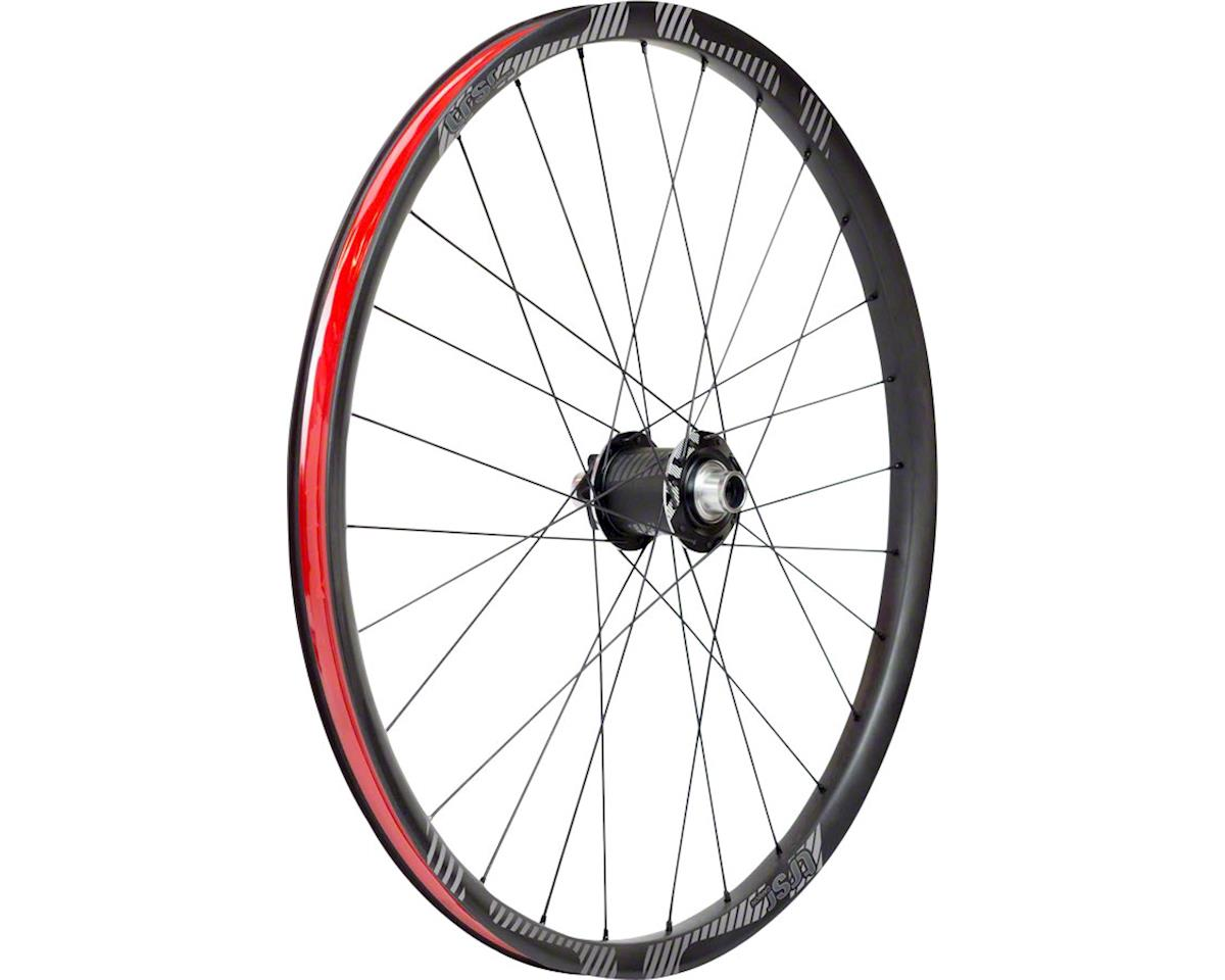 "E*Thirteen TRSr Tubeless Mountain Wheel (Black) (Front) (29"") (15x100)"