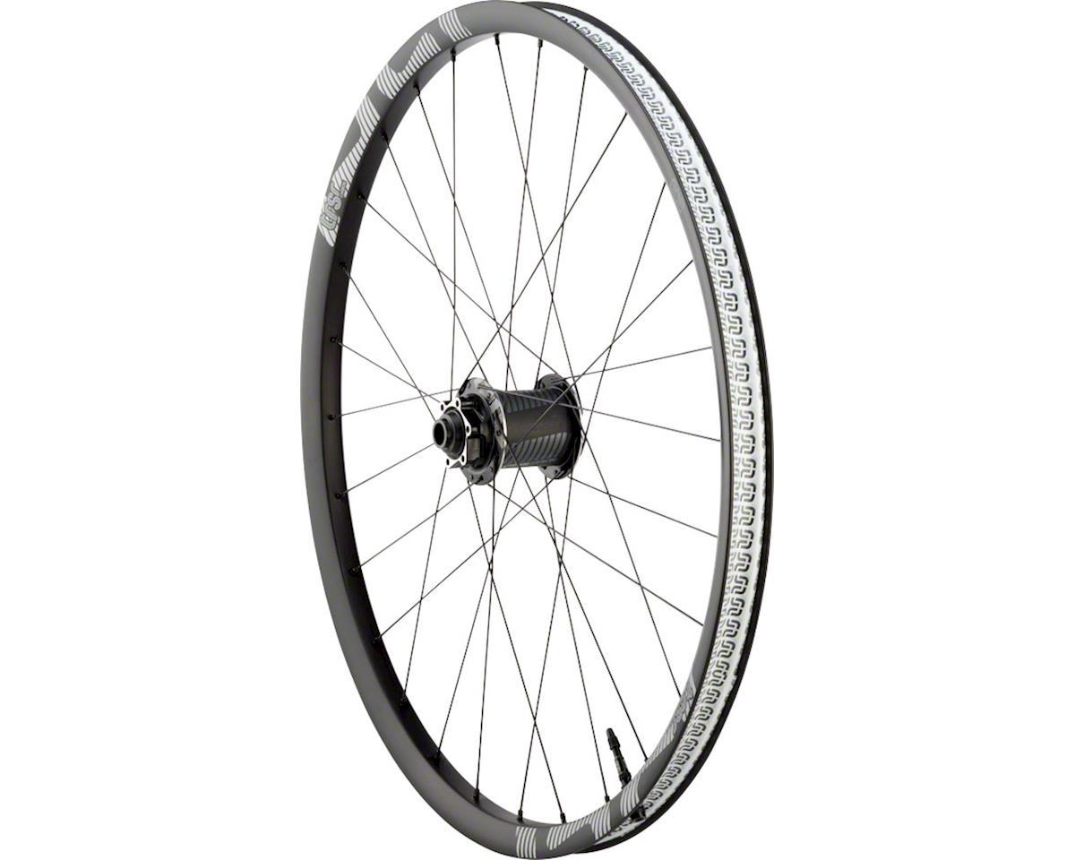 "E*Thirteen TRSr Tubeless Mountain Wheel (Black) (Front) (27.5"") (15x110)"