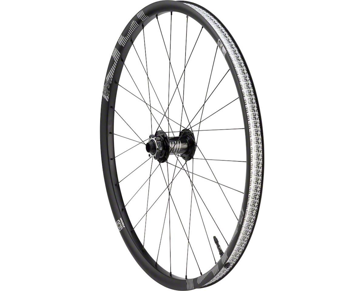 "E*Thirteen TRSr SL Tubeless Mountain Wheel (Black) (Front) (27.5"") (15x110)"