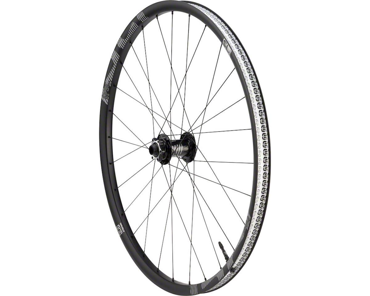 "E*Thirteen TRSr SL Tubeless Mountain Wheel (Black) (Front) (29"") (15x110)"