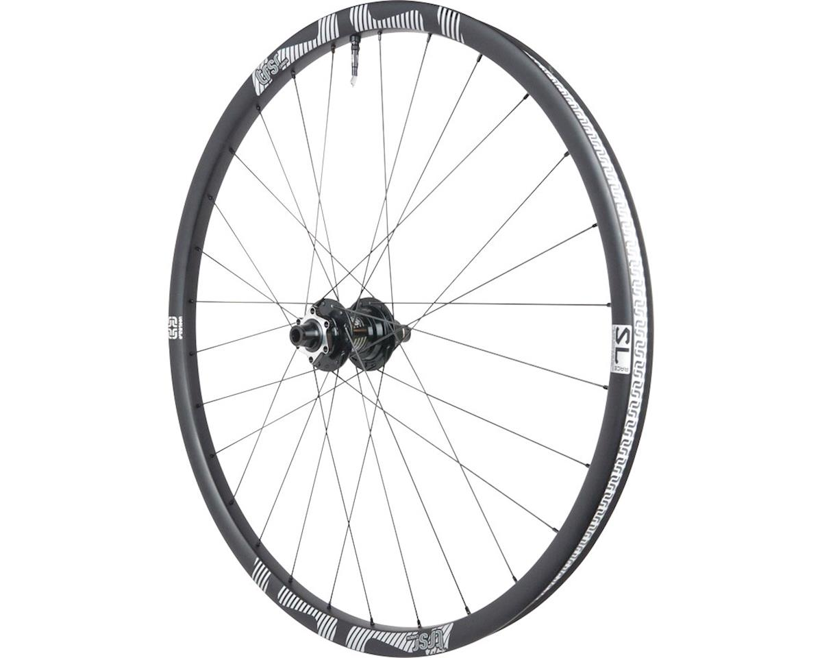 "E*Thirteen TRSr SL Tubeless Mountain Wheel (Black) (Rear) (27.5"") (12x148)"
