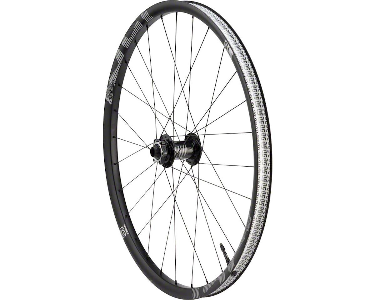 "e*thirteen TRSr SL Rear Wheel 29"" 12x148mm Boost Compatible Tubeless, Black, Shi"