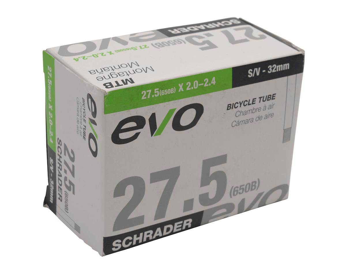 "EVO MTB Schrader Tube - 27.5x2.0-2.4"""