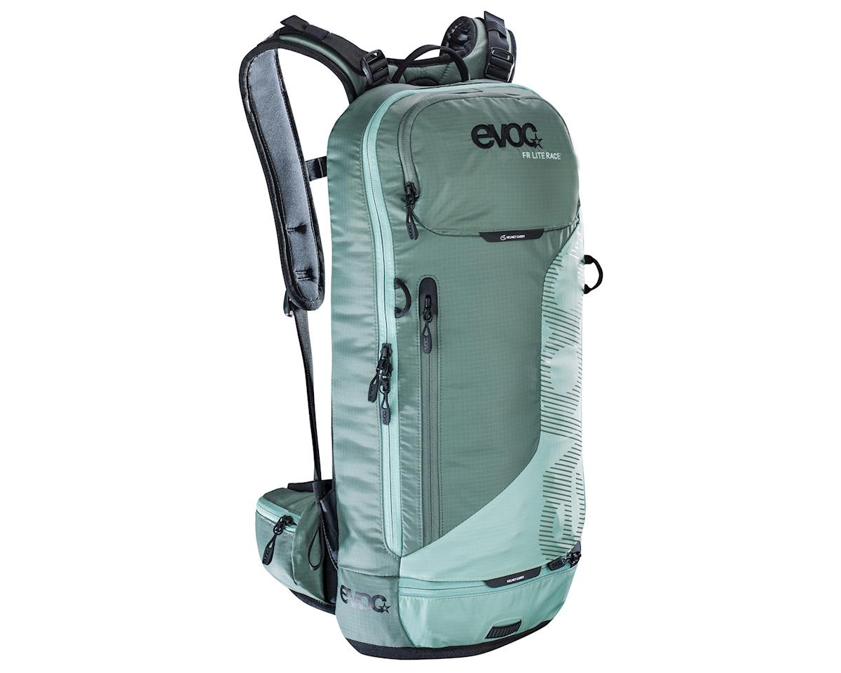 EVOC FR Lite Race Protector 10L Backpack