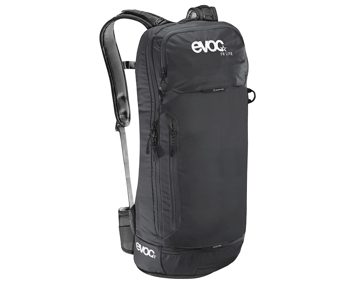EVOC FR Lite Protector 10L Backpack (Black) (M/L)