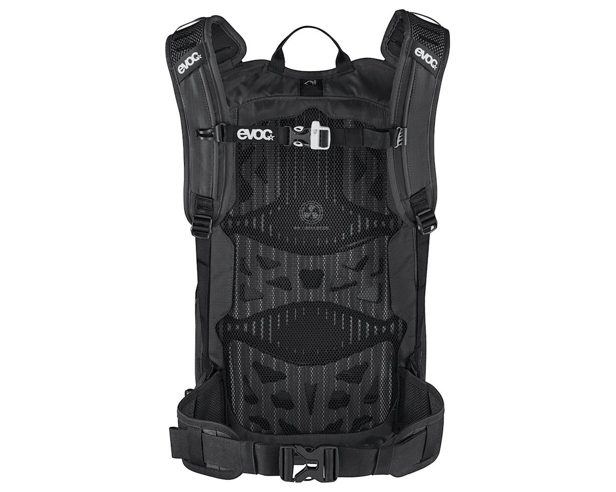 EVOC Stage 12L Technical Performance Backpack (Black)