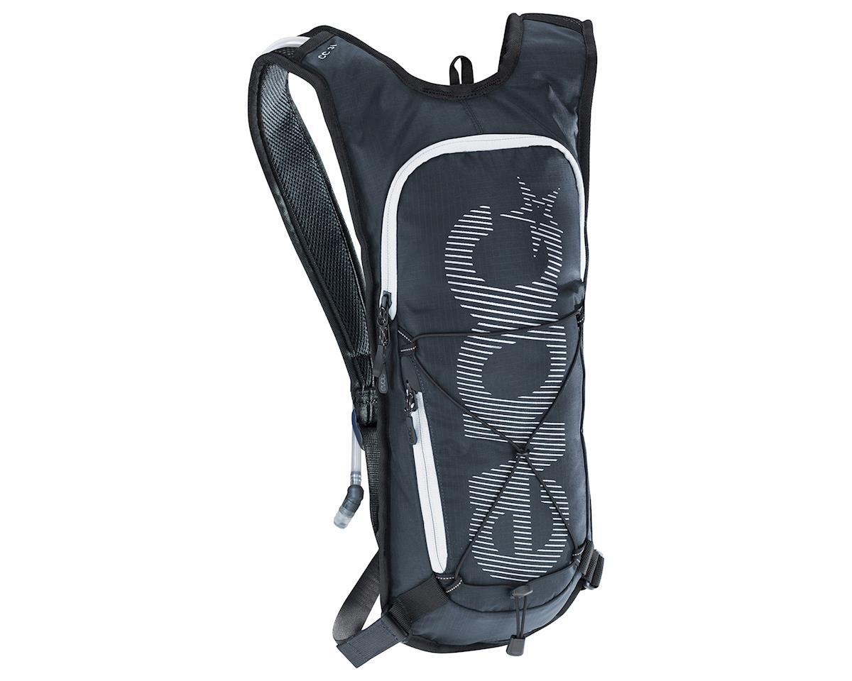 EVOC CC 3L Lite Performance Backpack (Black)