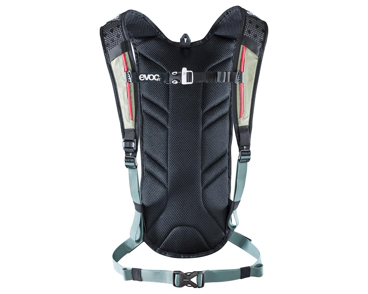 EVOC CC 3L Lite Performance Backpack (Black)