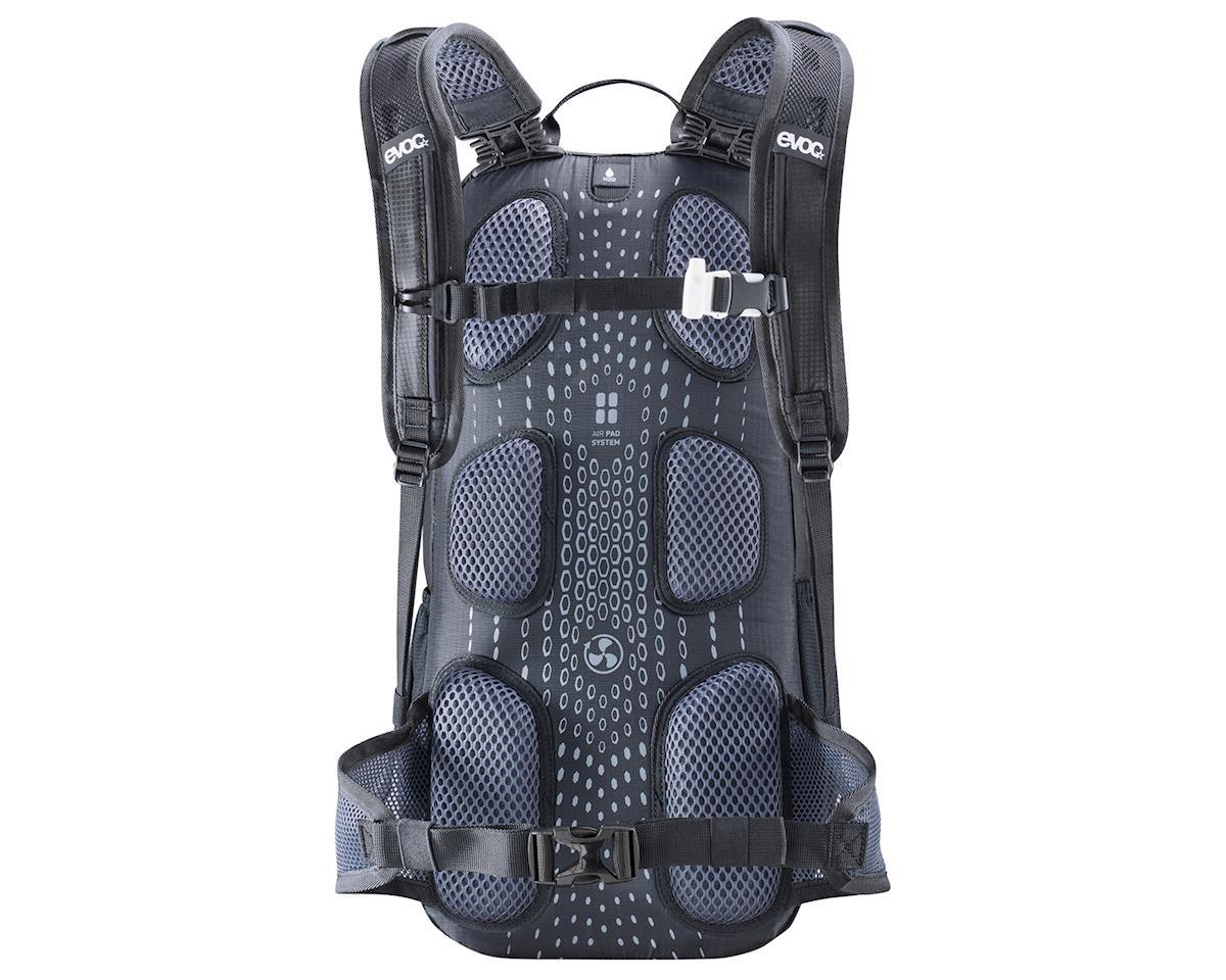 Image 2 for EVOC CC 10L Backpack w/2L Bladder (Slate/Olive)