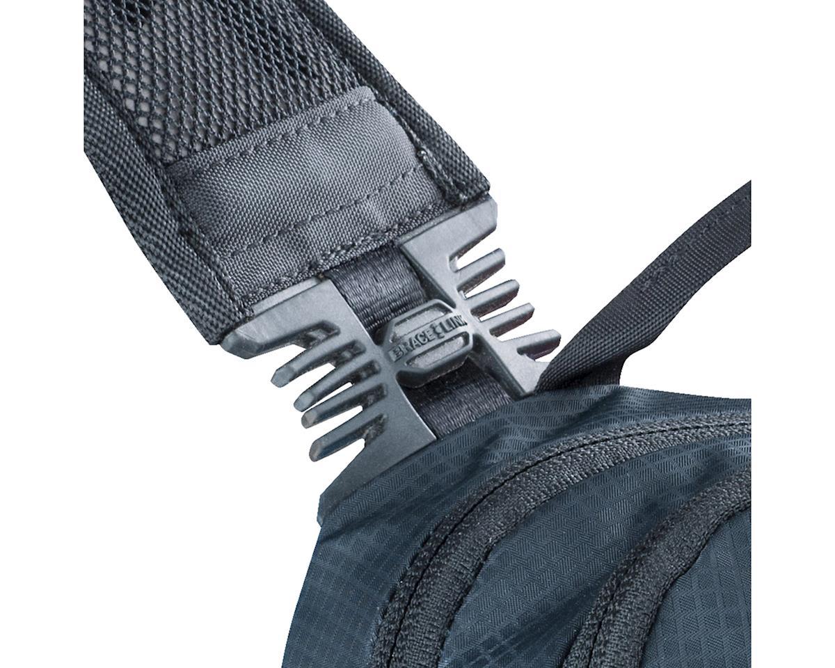 Image 4 for EVOC CC 10L Backpack w/2L Bladder (Slate/Olive)