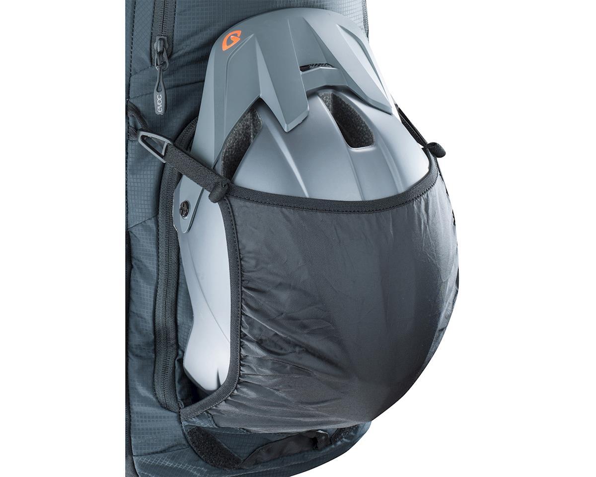 Image 6 for EVOC CC 10L Backpack w/2L Bladder (Slate/Olive)