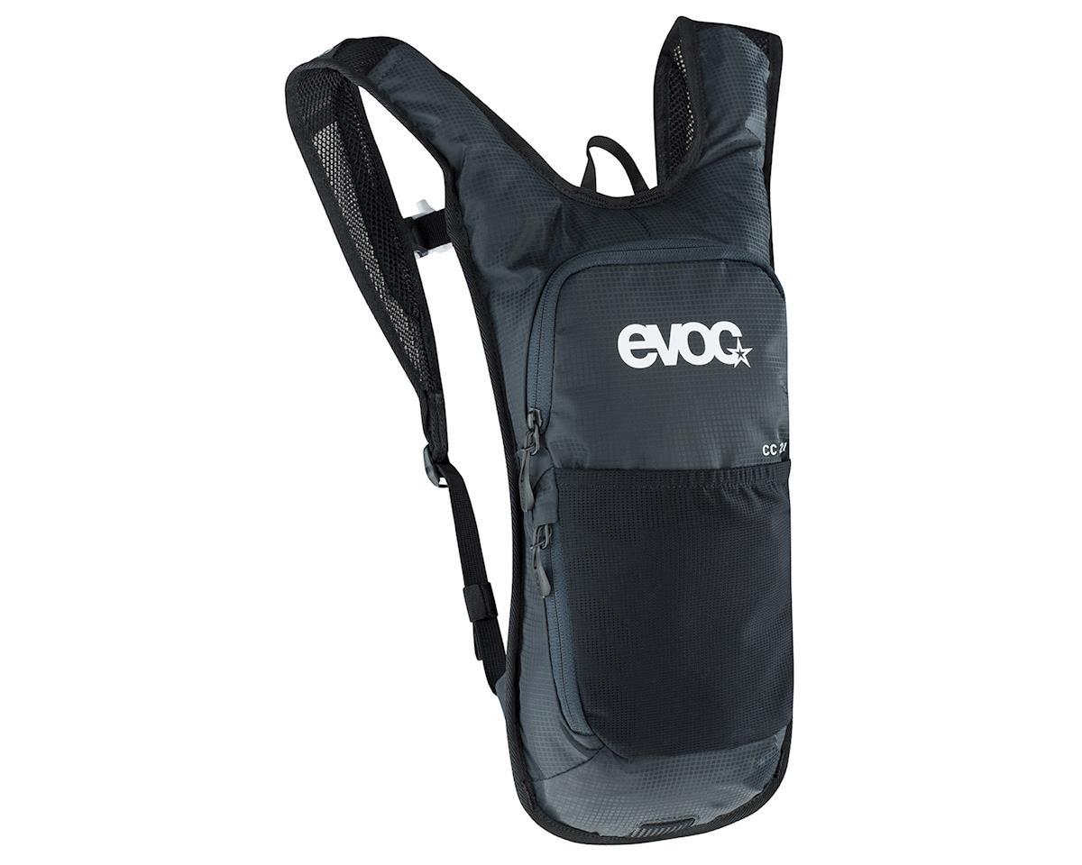 EVOC CC 2L Backpack w/2L Bladder (Black)