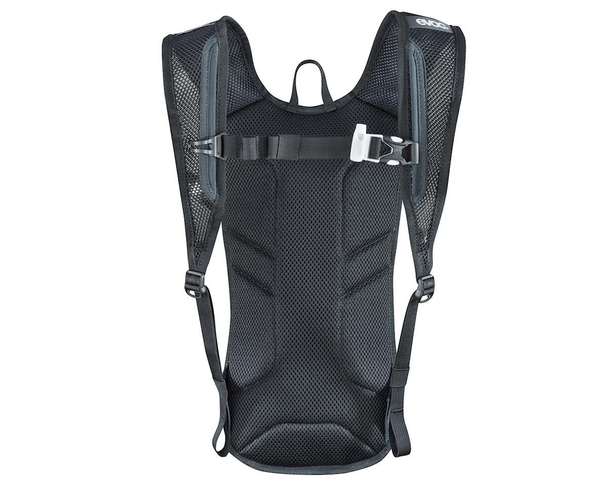EVOC CC 2L Backpack w/2L Bladder (Black)