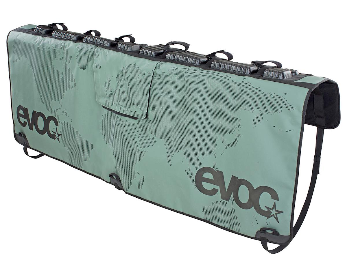 EVOC Tailgate Pad (Olive/Black) (L/XL)