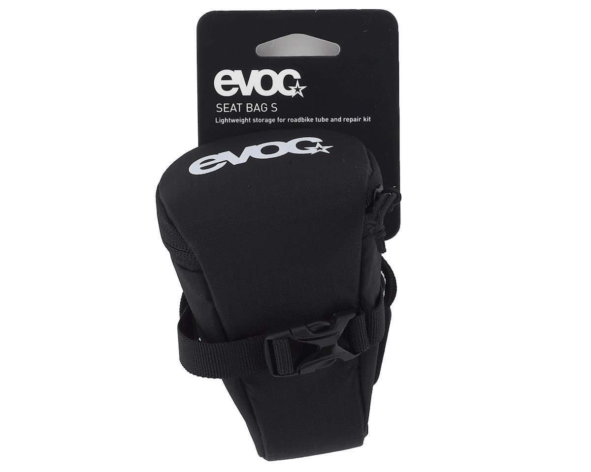 EVOC Saddle Bag (Black) (S)