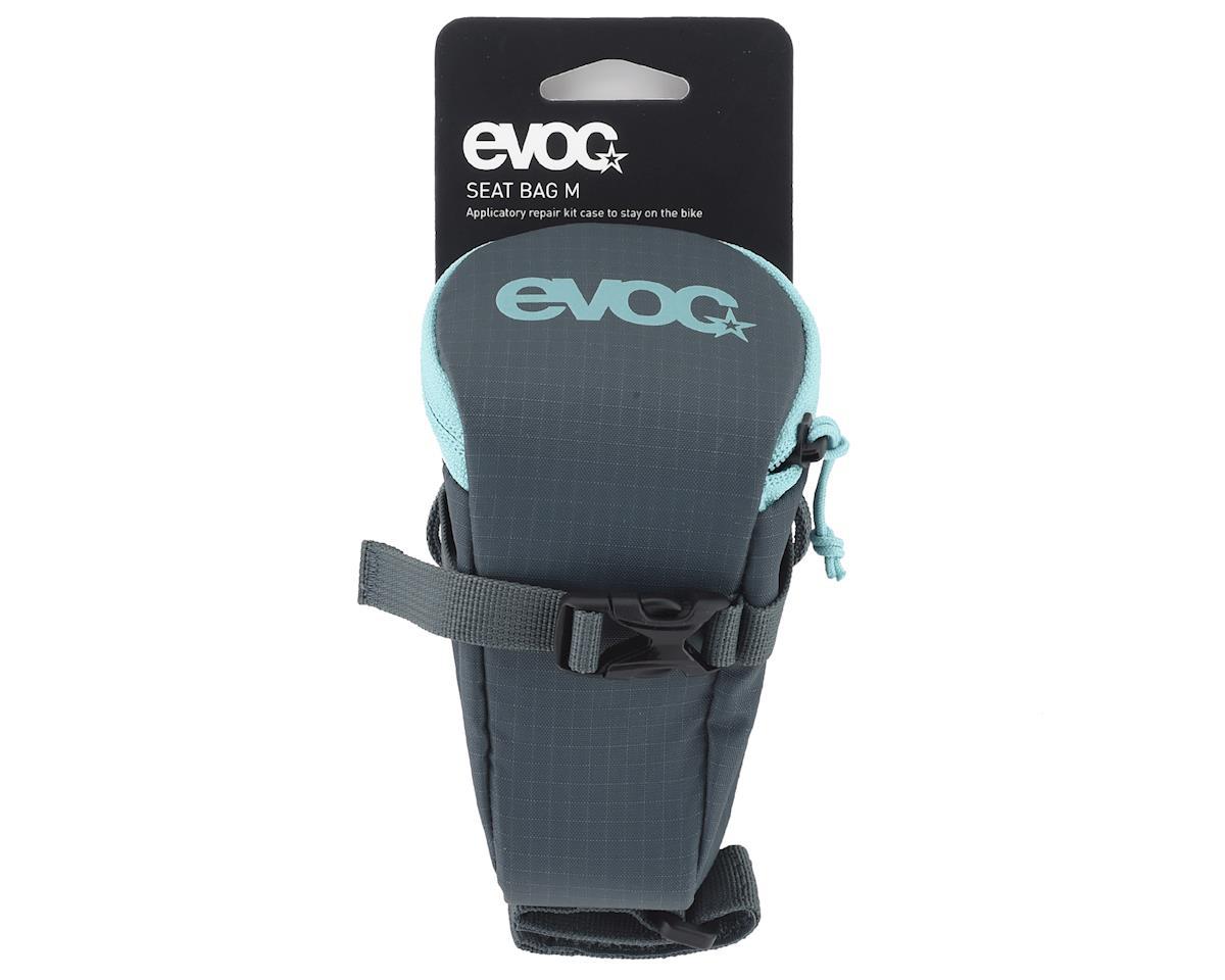 EVOC Seat Bag (Grey/Blue) (M)