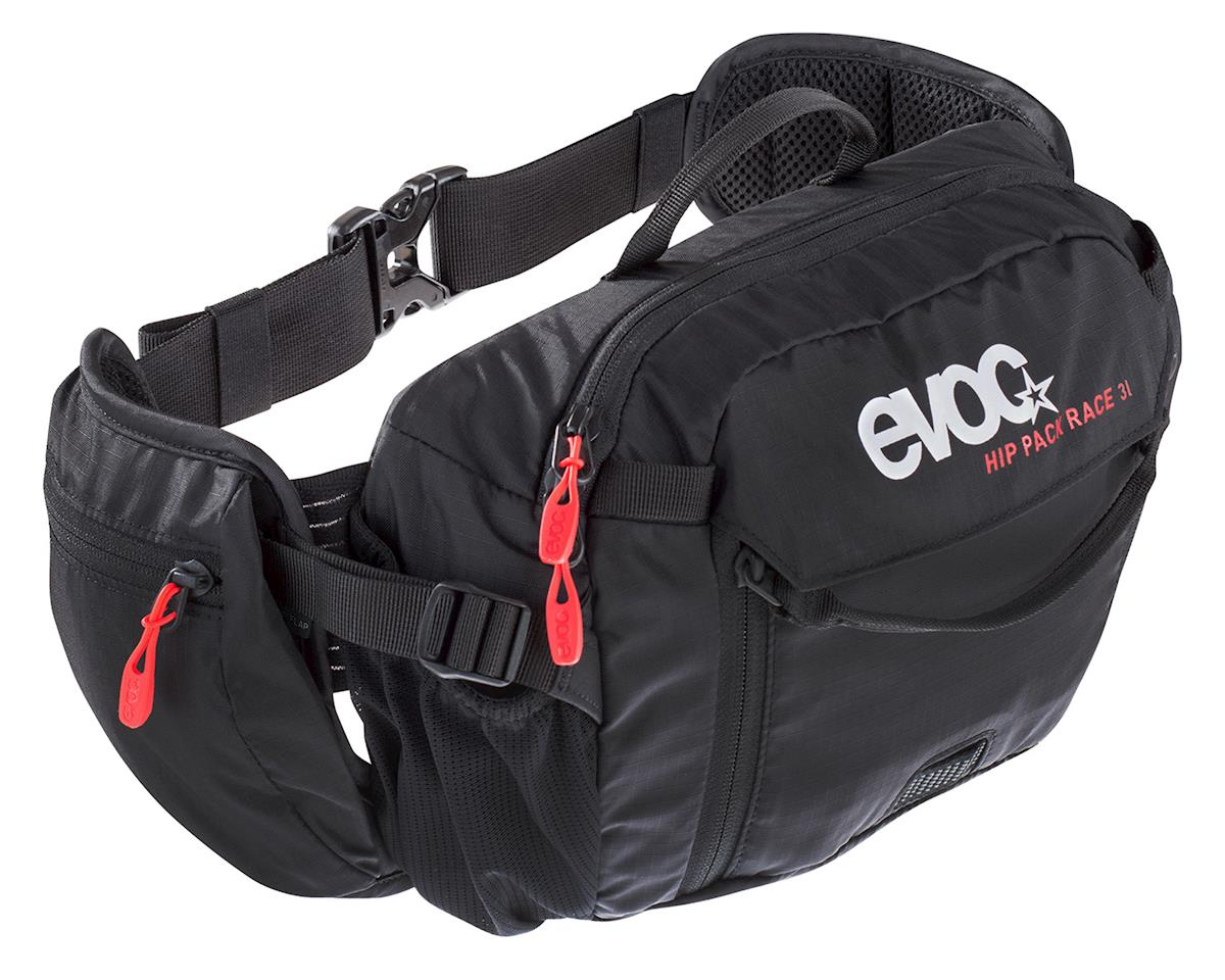EVOC Hip Pack Race (3L) (Black)