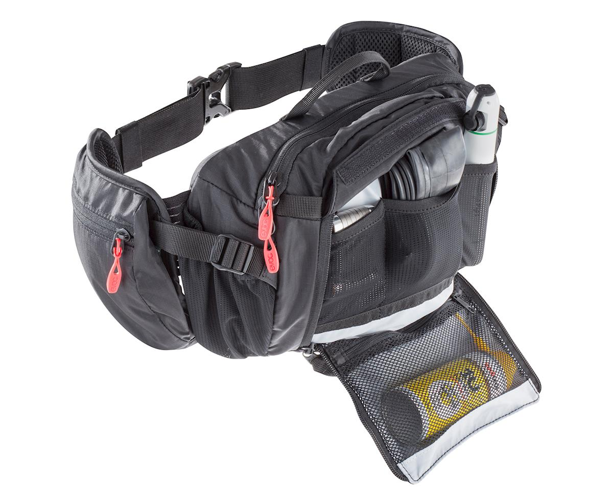 Image 3 for EVOC Hip Pack Race (3L with 1.5L reservoir) (Olive/Light Petrol)