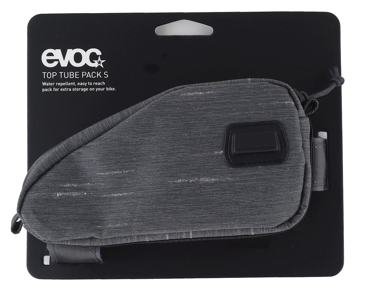 EVOC Top Tube Pack (Carbon Grey) (0.5L)