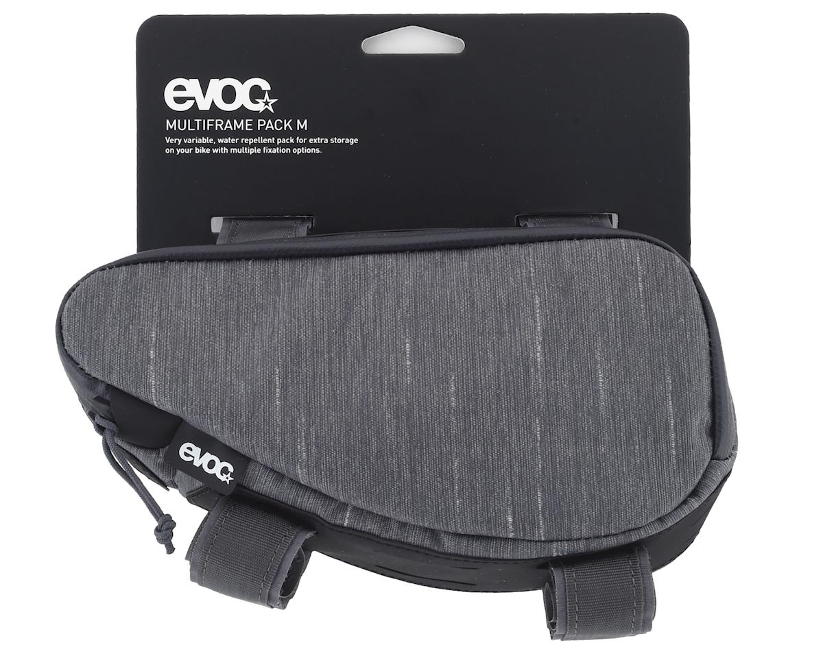 EVOC Multiframe Pack (Carbon Grey) (M)
