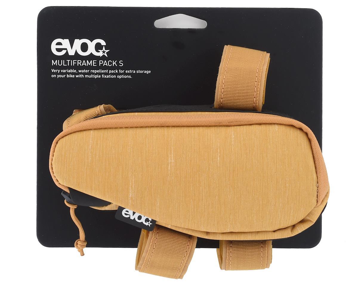 EVOC Multiframe Pack (Loam) (S)