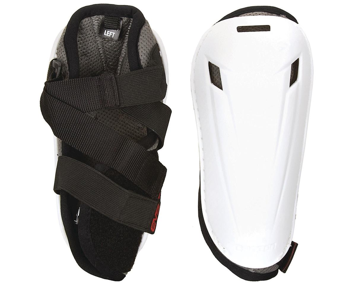 EVS Option V2 Adult Elbow Pad (Adult) (White)