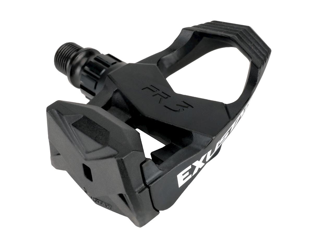 PR3AL Pedal Black
