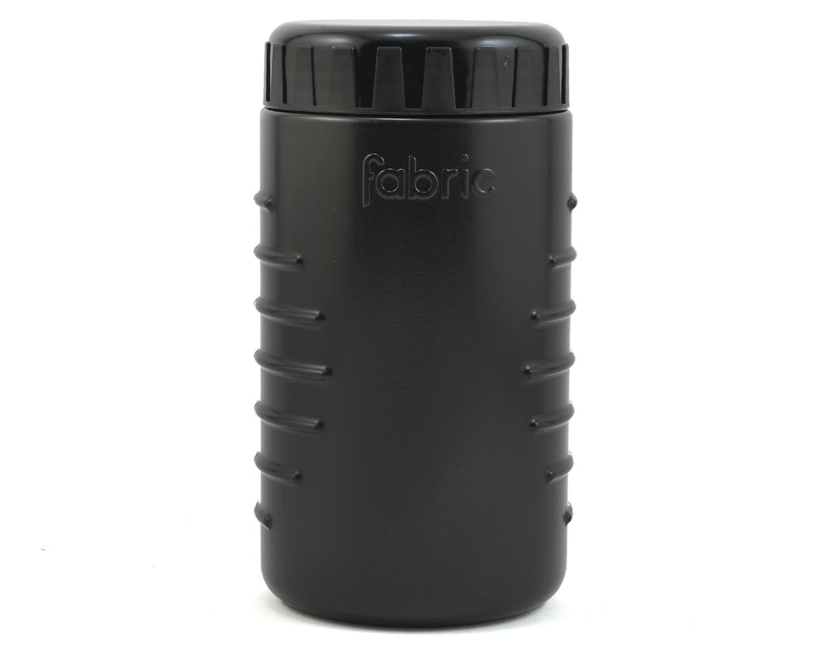 Fabric Cageless Tool Keg (Black)