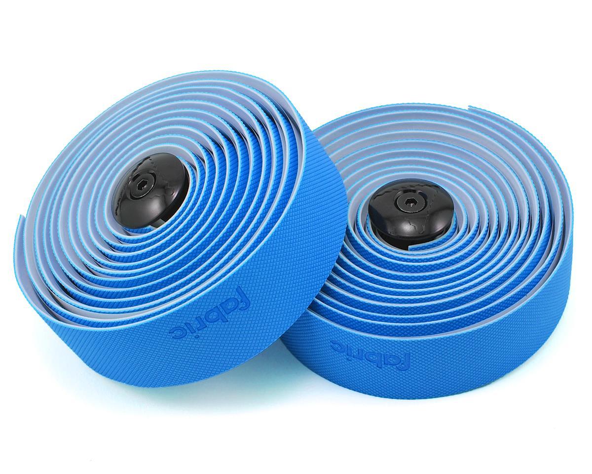 Fabric Knurl Bar Tape (Blue)
