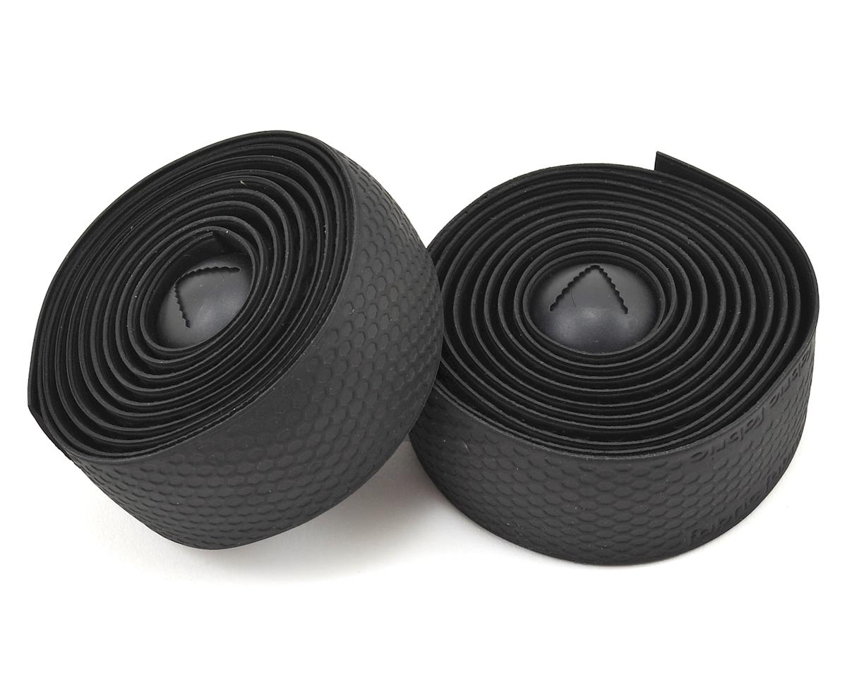 Fabric Silicone Bar Tape (Black)