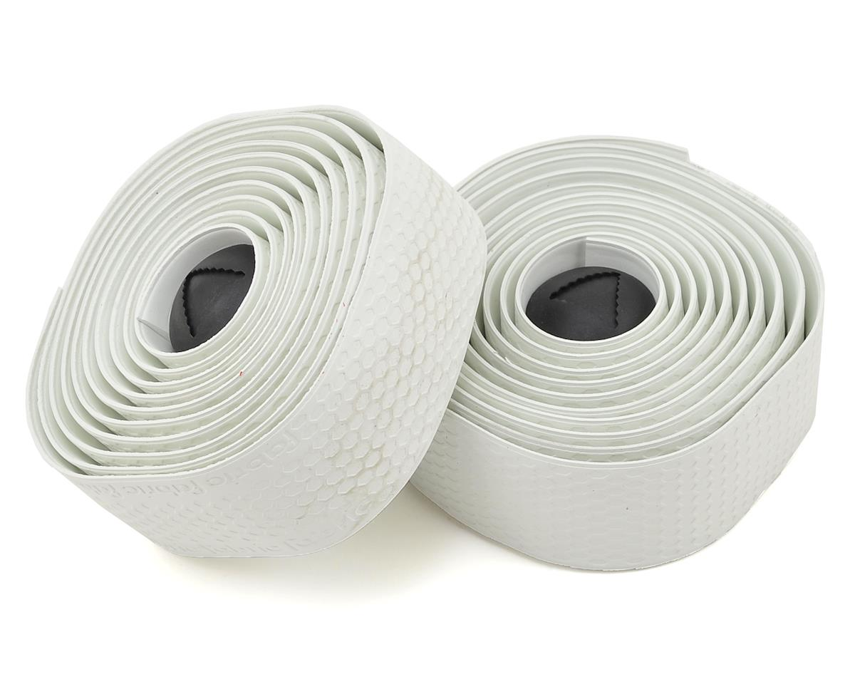Fabric Silicone Bar Tape (White)