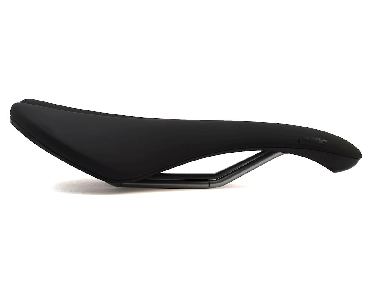 Fabric Scoop Radius Elite Saddle (Black/Black)