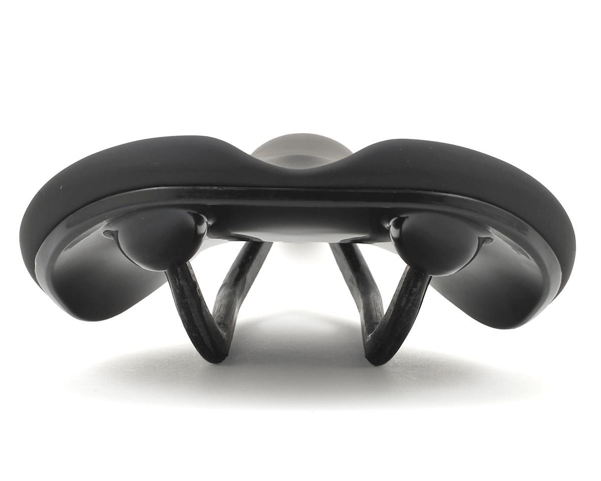 Fabric Scoop Radius Pro Saddle (Black/Black)