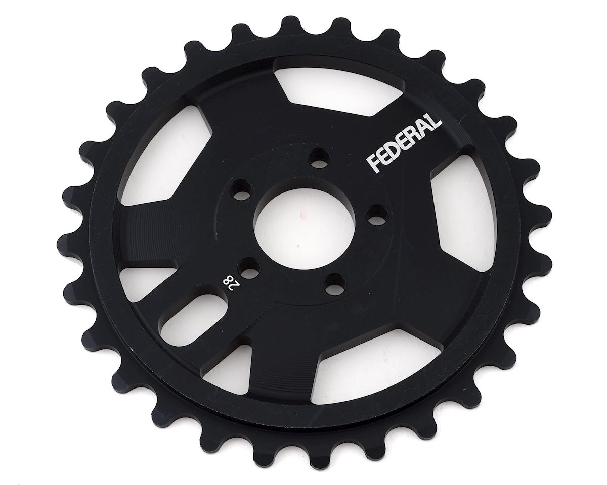 Image 1 for Federal Bikes AMG Sprocket (Black) (28T)