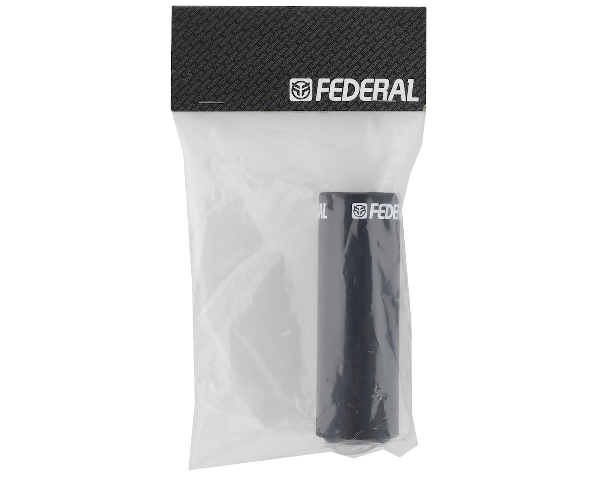 "Image 2 for Federal Bikes Chromoly PC Peg (Black) (1) (4.5"") (Universal)"
