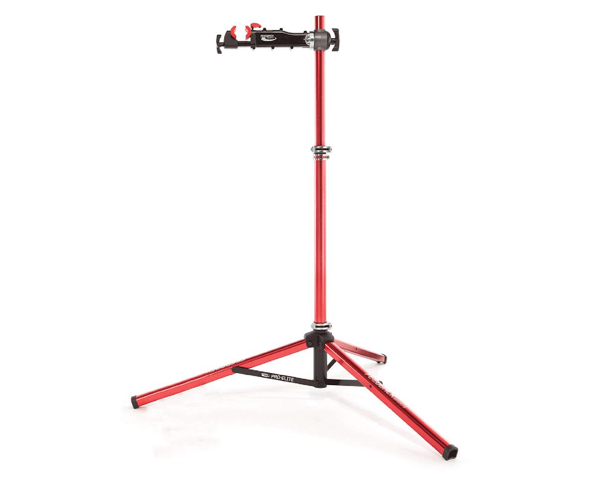Feedback Sports Pro-Elite Work Stand w/ Tote Bag