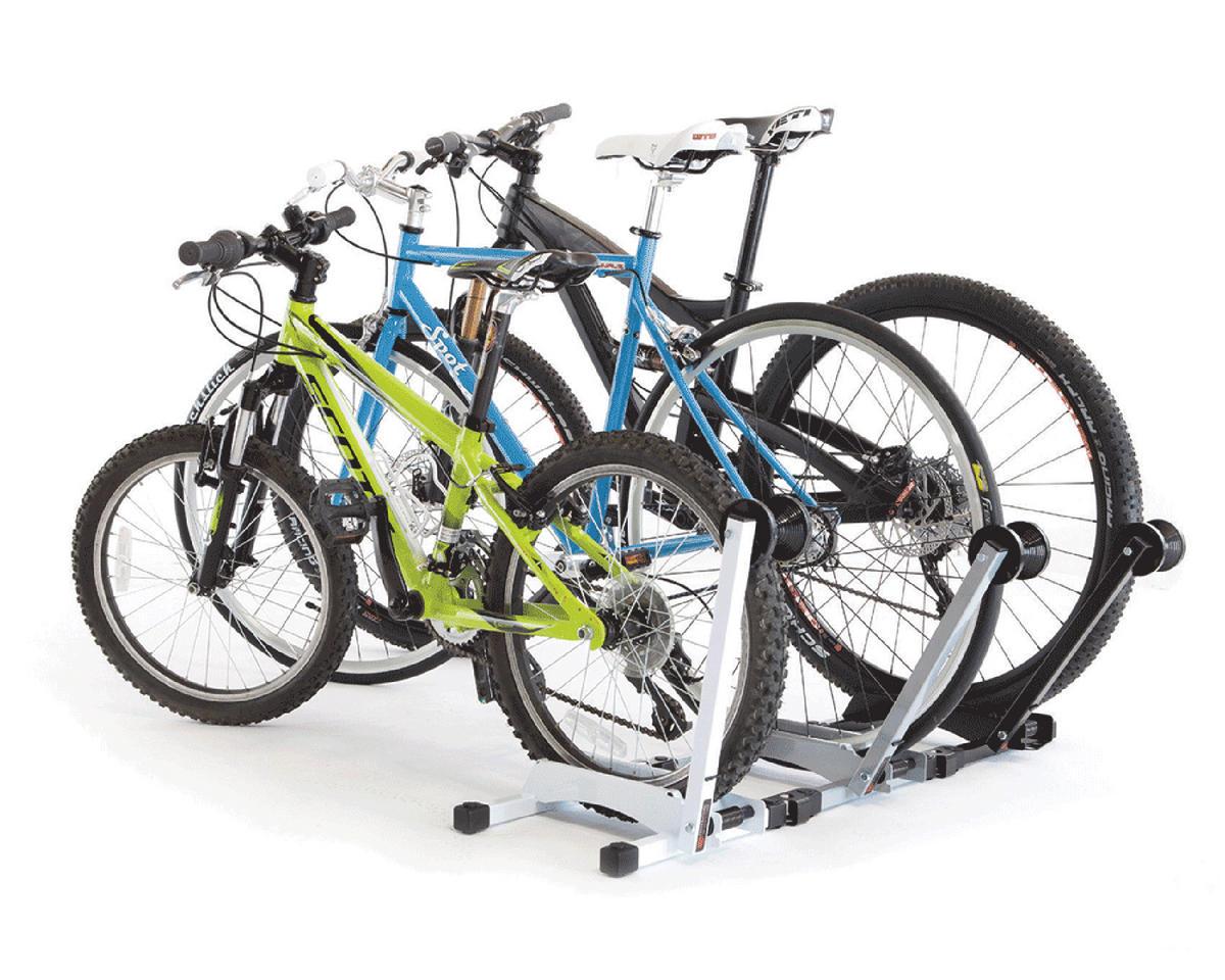 Feedback Sports RAKK - Bicycle Storage Stand White