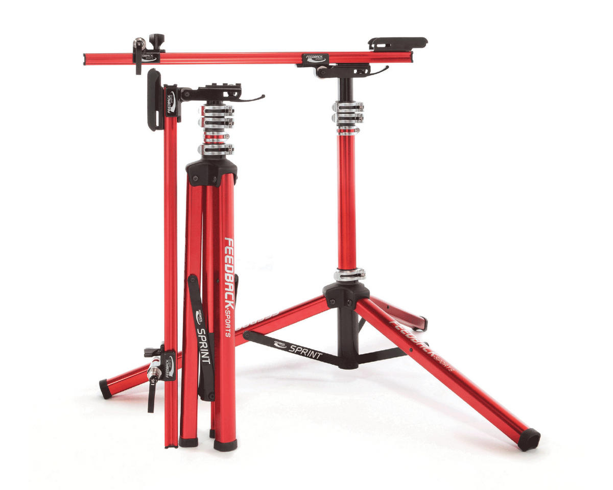 Feedback Sports Sprint Professional Work Stand