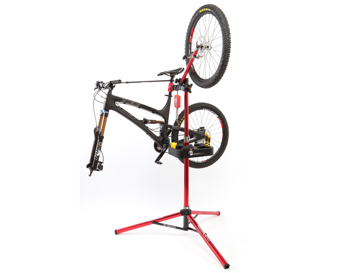 Feedback Sports Pro Truing Station