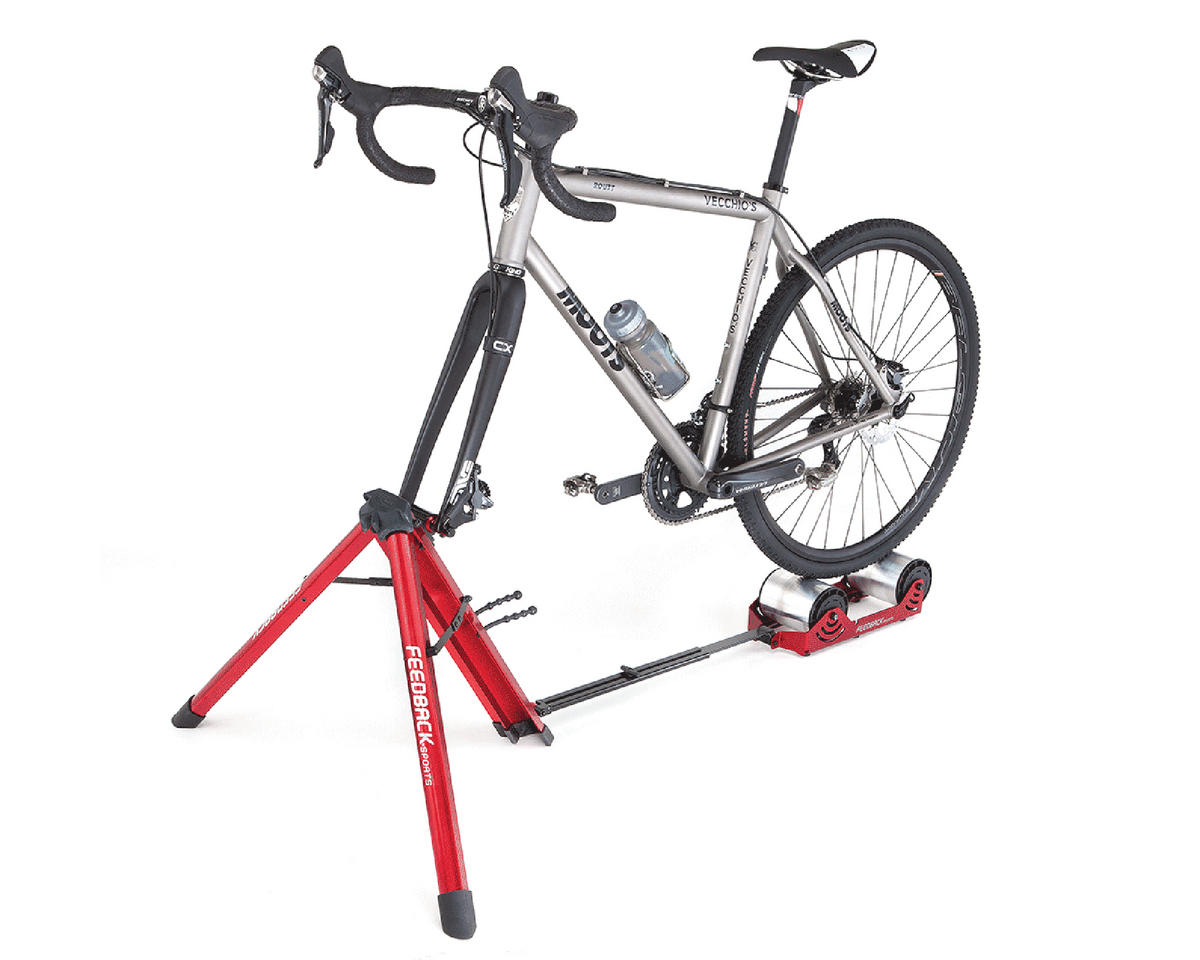 Feedback Sports Omnium Over-Drive (Portable Resistance Trainer)